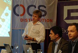 Новый партнер Сервиса — компания OCS
