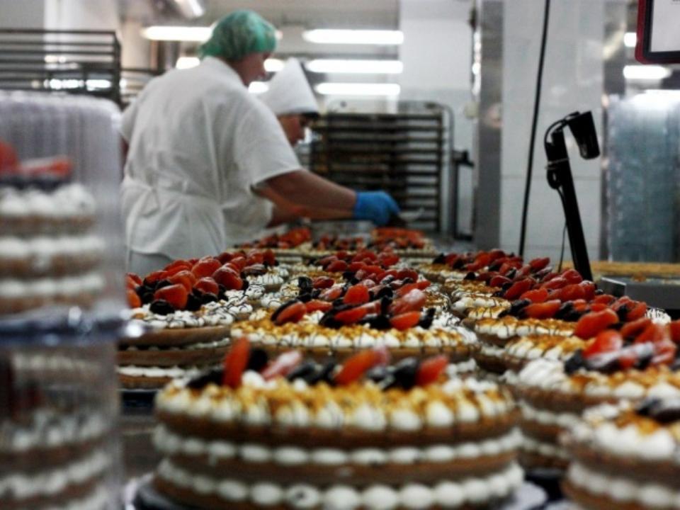 Кондитерские цеха во владикавказе фото праздничных тортов